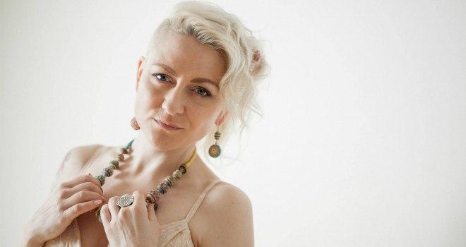 Вікторія Жуковська